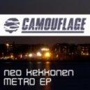 Neo Kekkonen - Gamma District (Original Mix)