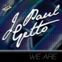 J Paul Getto - Happy Thoughts (Original Mix)