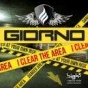 Giorno -  I Clear The Area (Money G Remix)