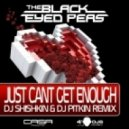 Black Eyed Peas - Just Can t Get Enough (DJ Shishkin & DJ Pitkin Remix)