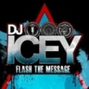DJ Icey - Hold the Pain (feat. Melanie Rev)