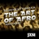 Basement Freaks - The art of afro (Original mix)