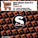Steve Mastro, Paris FZ & Simo T - Torero (Original Mix)