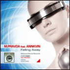 M.Pravda featuring Annkvin  - Falling Away (Melodica Remix)