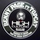 Benny Page Ft. Topcat - You\'ve Been Boasting