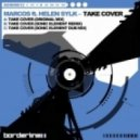 Marcos feat. Helen Sylk - Take Cover (Sonic Element Dub Mix)