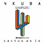 4kuba - Just Good Mood (Original Mix)
