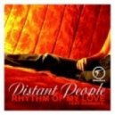Distant People feat. Hannah K. - Rhythm of my Love (Yves Murasca's Revised Piano Love Beach Mix)