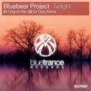 Bluebear Project - Twilight (DJ Darq Remix)