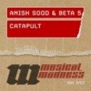Anish Sood & Beta 5 - Catapult (Original Mix)
