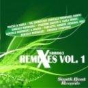 Gonzalo Rodriguez and Maceo - Fantastic Sunrise (Oliver Gil Remix)