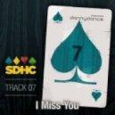 Danny Dance - I Miss You