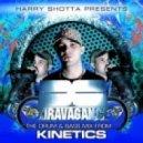 Harry Shotta feat. Meleka - Xtravagance (GeneticBros & KG Remix)