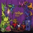 Haltya - Borboleta Purpura