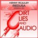 Kenny McAuley - Medusa (Original Mix)