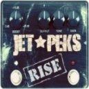 Jet Peks - Riot Radio Wave
