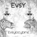 EvsY - Avaruusmetro