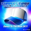 Tommy & Tibby feat. Masterboy - Dance To The Beat 2k11 (Topmodelz Remix)