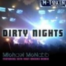 Michael McNabb - Dirty Nights - Seth Vogt Breaks Remix