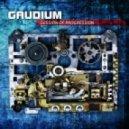 Gaudium - Blue Lights