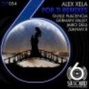 Alex Xela - Por Ti (Juanmy R Remix)