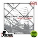 Daagard & Morane - Rock Da House