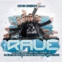 Kevin Energy feat. Dan Atkins & Lucy Clarke - Flying High