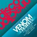 Diego Palacio - Venom (Hever Jara Dutch Mix)