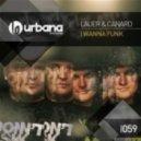 Lauer & Canard - I Wanna Funk
