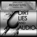 ARKASIA - Monsters (original mix)