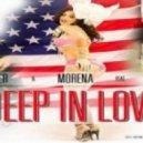 Tom Boxer & Morena feat. J Warner - Deep In Love (Original Club Edit)