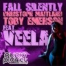 Toby Emerson & Christoph Maitland feat. Veela - Fall Silently (Progressive Mix)