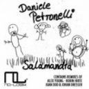 Daniele Petronelli - Salamandra (Juan DDD & Johan Dresser Remix)
