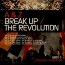 A & Z vs. Elyes Karray - The Revolution (Original Mix)