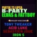 Tony Tweaker - C\'mon (Original Mix)