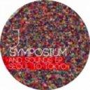 J Symposium - Tokyo (Original Mix)