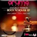 Angelo Ferreri, Gion - Screwdriver (Original Mix)