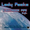 Lady Packa - Elektronik Pipe [Elastic Fish Remix]