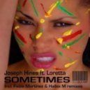Joseph Hines - Sometimes (Original)