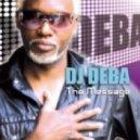 DJ Deba - Midnight Lover