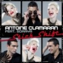 Antoine Clamaran feat.Soraya - Stick Shift (radio edit)