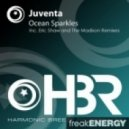 Juventa   - ocean sparkles (eric shaw\'s cinematic intro mix)