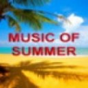 Dj Nil & Miss N - Music Of Summer2012 ( Anthony El Mejor Radio mix)