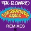 Real El Canario - International Style (Stonebridge Ruff N Ready Mix)