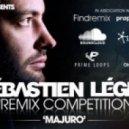 Sebastien Leger - Majuro (Alex Dias Remix)