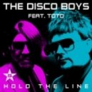 The Disco Boys feat. Toto - Hold The Line (Extended Mix)