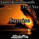 James Kininmonth ft. Yaz - Sunrise (Original Vocal Mix)