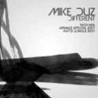 Mike Duz - Different (Tech Mix)