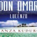 Don Omar feat. Lucenzo -  Danza Kuduro (Or Sadeh Club Mix)