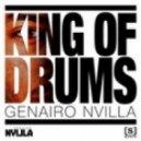 Genairo Nvilla - King Of Drums (Original Mix)